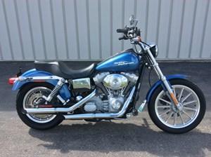 Harley-Davidson FXD - Dyna Super Glide 2005