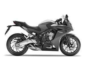 Honda CBR650F ABS 2015