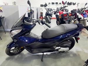 Honda PCX150 2017