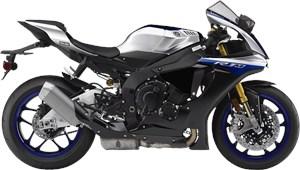 Yamaha YZF-R1M ABS 2018