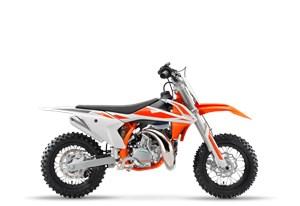 Ktm KTM 50 SX MINI 2019