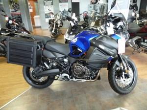Yamaha Super Tenere ES ABS 2018