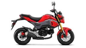 Honda MSX125K 2019