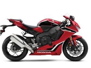 Honda CBR1000RRA ABS / 53$/sem 2018