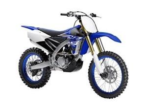 Yamaha YZ250FX 2019