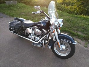 Harley-Davidson Softail Heritage F.I. 1450cc 2004