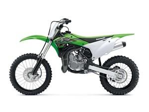 Kawasaki KX100 / 25$/sem 2019