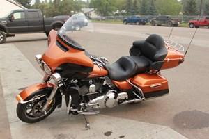 Harley-Davidson FLHTK - Electra Glide® Ultra Limited 2014