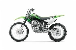 Kawasaki KLX140C 2019