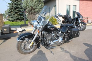Harley-Davidson Deluxe 2008