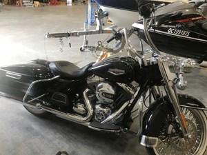 Harley-Davidson FLHR Road King 2014
