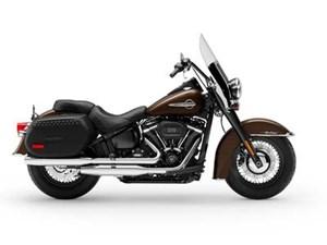Harley-Davidson FLHCS - Softail® Heritage Classic 114 2019