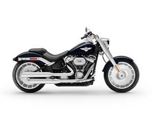 Harley-Davidson FLFBS - Softail® Fat Boy® 114 2019