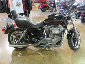 Harley-Davidson XL883L - Sportster® SuperLow® 2011