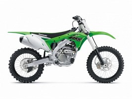 Kawasaki KX250 2019
