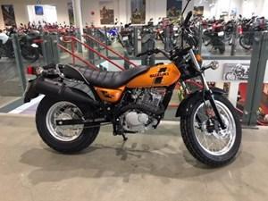 Suzuki VanVan 200 2019