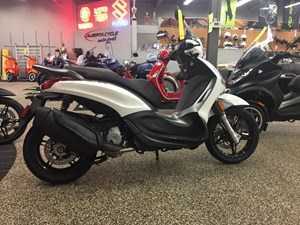 Piaggio BEVERLY 350 ABS 2018