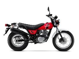 Suzuki VanVan 200 2018