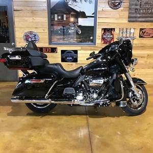 Harley-Davidson FLHTK - Ultra Limited 2019