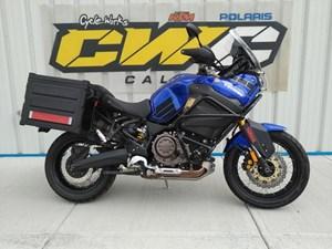 Yamaha Super Tenere 2014