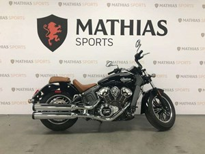 Indian INDIAN SCOUT 2018