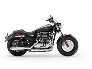 Harley-Davidson XL1200C - Sportster® 1200 Custom 2019