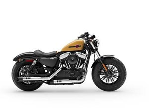Harley-Davidson XL1200X - Sportster® Forty-Eight® 2019
