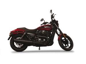 Harley-Davidson XG500 - Street® 500 2019