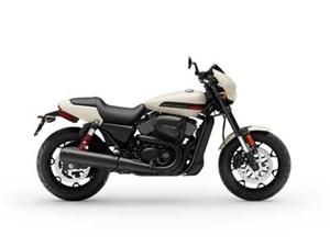 Harley-Davidson XG750A - Street Rod® 2019