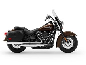 Harley-Davidson FLHC - Softail® Heritage Classic 2019