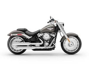 Harley-Davidson FLFB - Softail® Fat Boy® 2019