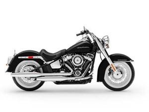 Harley-Davidson FLDE - Softail® Deluxe 2019