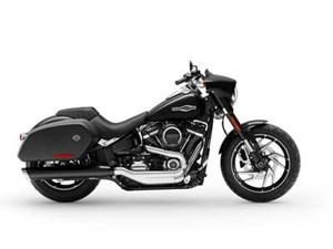 Harley-Davidson FLSB - Softail® Sport Glide® 2019