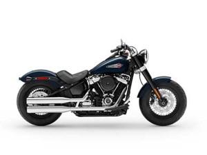 Harley-Davidson FLSL - Softail® Softail Slim® 2019