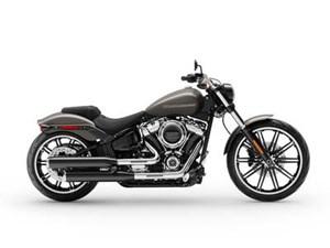 Harley-Davidson FXBR - Softail® Breakout® 2019