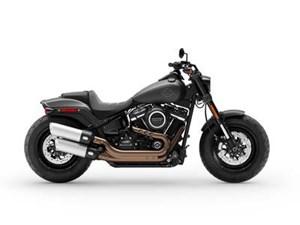 Harley-Davidson FXFB - Softail® Fat Bob® 2019