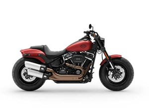 Harley-Davidson FXFBS - Softail® Fat Bob® 114 2019