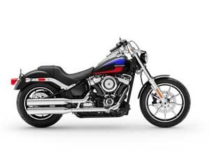 Harley-Davidson FXLR - Softail® Low Rider® 2019