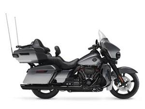 Harley-Davidson FLHTKSE - CVO™ Limited 2019