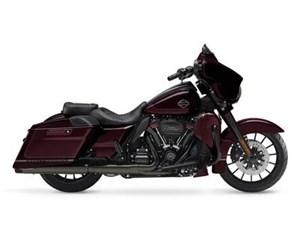 Harley-Davidson FLHXSE - CVO™ Street Glide® 2019