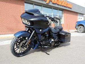 Harley-Davidson FLTRX - CVO™ Road Glide® 2019