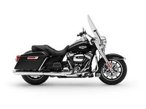 Harley-Davidson FLHR - Road King® 2019