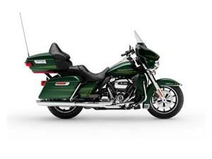 Harley-Davidson FLHTCU - Electra Glide® Ultra Classic® 2019