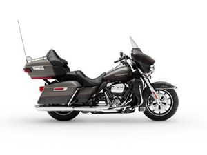 Harley-Davidson FLHTKL - Ultra Limited Low 2019