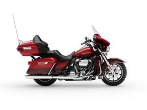 Harley-Davidson FLHTKL - Ultra Limited Low 2019