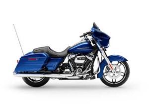 Harley-Davidson FLHX - Street Glide® 2019