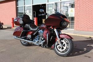 Harley-Davidson FLTRU - Road Glide® Ultra 2019