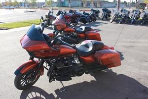 Harley-Davidson FLTRXS - Road Glide® Special 2019