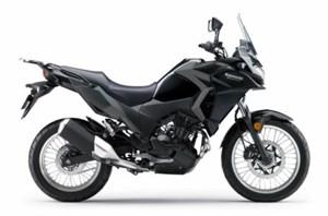 Kawasaki Versys-X - 300 ABS 2018