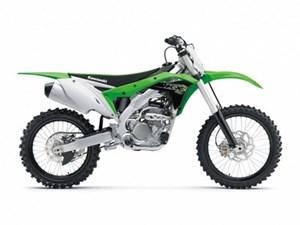 Kawasaki KX™ 250F 2018